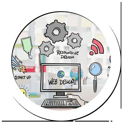 طراحی و بهینه سازی وب سایت شخصی و شرکتی و فروشگاه اینترنتی